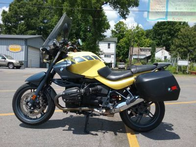 2002 BMW R 1150 R (ABS) Sport Motorcycles Cape Girardeau, MO