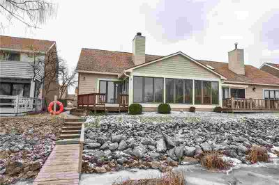 15 Island Lane Canandaigua Three BR, **Open House Scheduled for