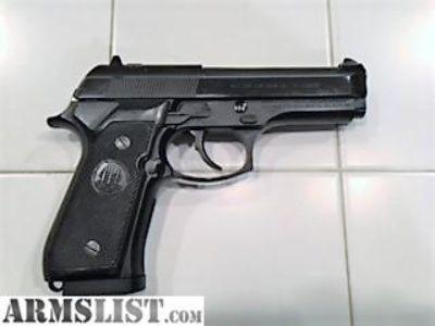 For Sale: Beretta 96D Centuron 40S&W