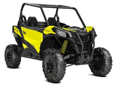 2019 Can-Am Maverick Sport DPS 1000R Sport-Utility Utility Vehicles Woodinville, WA