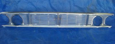 Buy 1964 ford galaxie grille original restored show quality motorcycle in Azusa, California, United States