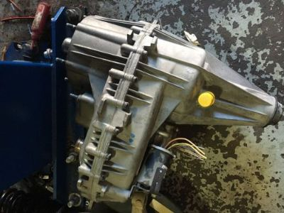 Find TRANSFER CASE HUMMER H2 2003-2007 motorcycle in Newnan, Georgia, United States, for US $1,200.00