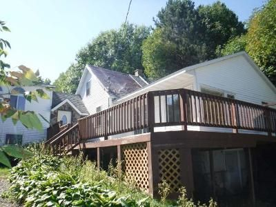 4 Bed 3 Bath Foreclosure Property in Hurley, WI 54534 - W Center Dr