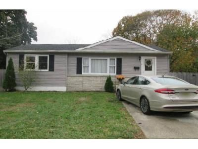 3 Bed 2 Bath Foreclosure Property in Cape May Court House, NJ 08210 - Goshen Rd