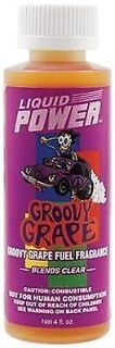 Purchase GROOVY GRAPE FUEL FRAGRANCE - ONE 4OZ BOTTLE motorcycle in Kingman, Arizona, United States, for US $13.85