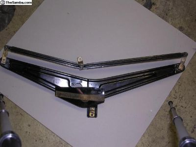 1967 bus wiper assembly also fits 1966