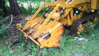 450 case small tract loader