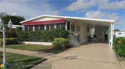 123 NW 51st Ct Pompano Beach Two BR, totally remodeled home!