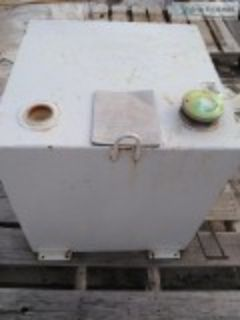 gallon metal fuel tank