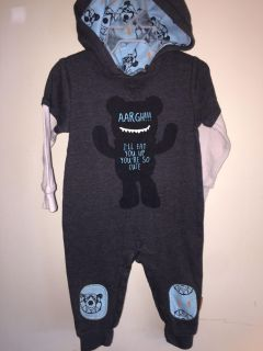 BABY BOY 9 MONTH CLOTHING