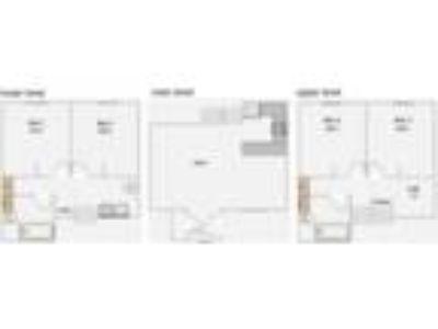 Venlo Place Apartments - Split Level
