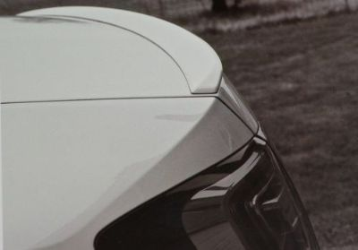 Buy VW Jetta mk6 REAR TRUNK SPOILER Lip PAINTED SILVER LA7W - BLOW MOLDED ABS - NEW motorcycle in Watertown, Massachusetts, United States, for US $42.00