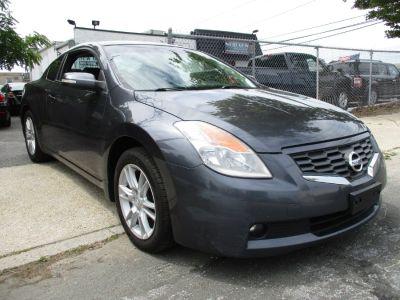 2008 Nissan Altima 3.5 SE (Gray)