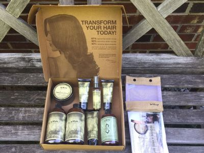 BRAND NEW Wen Hair Products, over $250 worth, asking $45 **READ PICK-UP DETAILS BELOW