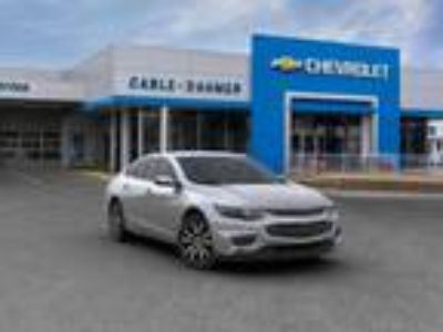 new 2018 Chevrolet Malibu for sale.