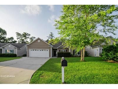 3 Bed 2 Bath Foreclosure Property in Wilmington, NC 28412 - Vallie Ln