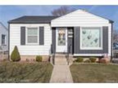 $93000 Two BR 1.00 BA, Dearborn Heights