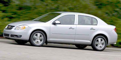 2007 Chevrolet Cobalt LT (Summit White)