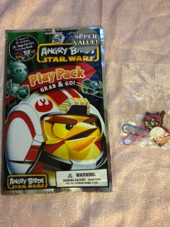 Angry Birds-Star Wars set