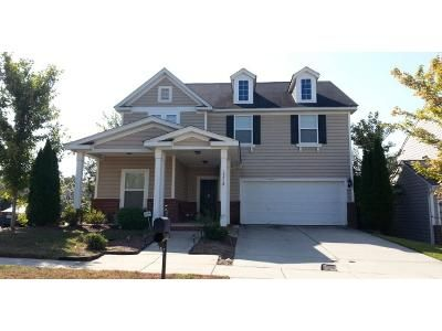 3 Bed 2.5 Bath Preforeclosure Property in Pineville, NC 28134 - Ballyliffin Dr