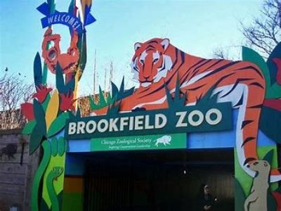 Brookfield Zoo General admission