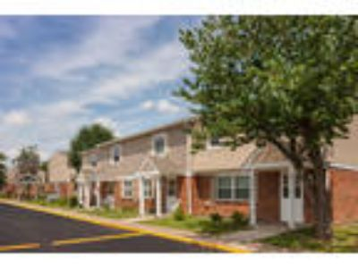 Lawrence Village - One BR, One BA