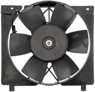 Find Dorman Electric Fan Replacement Jeep Cherokee Comanche Wagoneer 4.0L Each motorcycle in Tallmadge, Ohio, US, for US $66.92