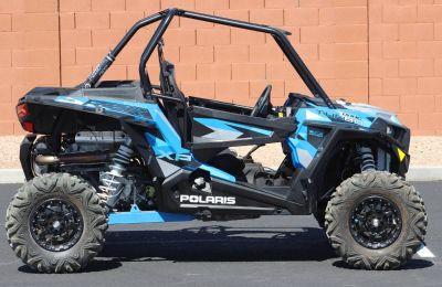 2016 Polaris RZR XP Turbo EPS Sport-Utility Utility Vehicles Kingman, AZ