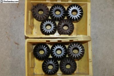Good Used Swing Axel Side Gears