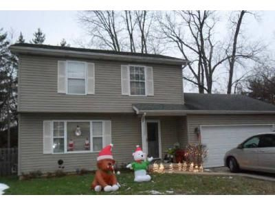 3 Bed 1.5 Bath Foreclosure Property in Ingleside, IL 60041 - N Mary Ct