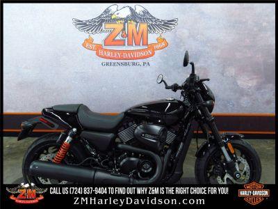 2018 Harley-Davidson Street Rod Cruiser Motorcycles Greensburg, PA