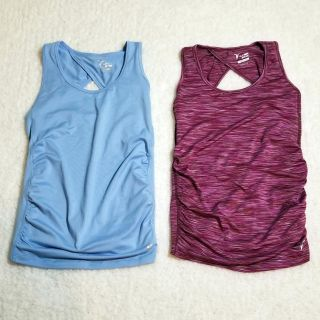 Old Navy Maternity Active Tops, Small