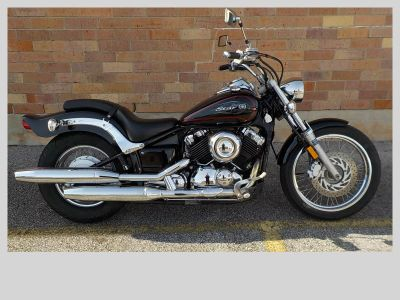 2011 Yamaha V Star Custom Cruiser Motorcycles San Antonio, TX