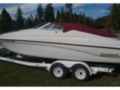 1993 Crownline 225-CCR Power Boat in Chewelah, WA