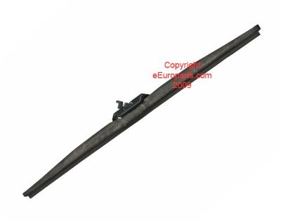 Sell NEW Bosch Winter BMW Windshield Wiper Blade - 24in (Winter) 47724 motorcycle in Windsor, Connecticut, US, for US $17.52