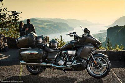 2018 Yamaha STAR VENTURE Cruisers Motorcycles Fayetteville, GA
