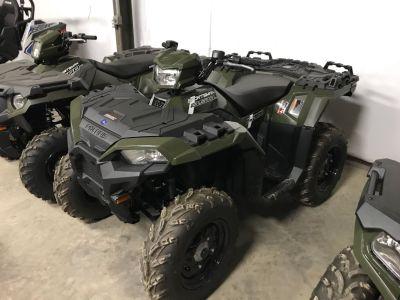 2018 Polaris Sportsman 850 Utility ATVs Newberry, SC