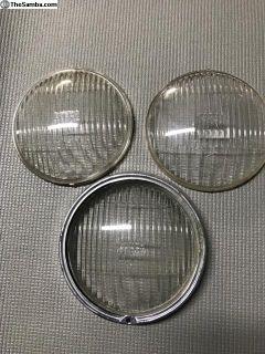 Foglights Bosch Lenses
