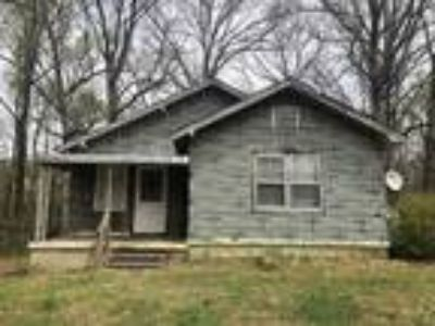 Great Pickens 2/1 Renovation - Solid 70% Deal