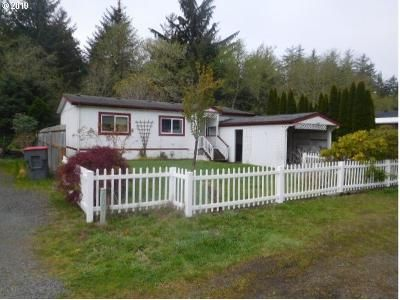 2 Bed 2 Bath Foreclosure Property in Hammond, OR 97121 - King Salmon Pl