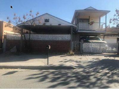 3 Bed 2 Bath Foreclosure Property in Sunland Park, NM 88063 - Edgewood Dr
