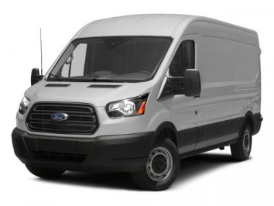 2015 Ford Other 150 (White)
