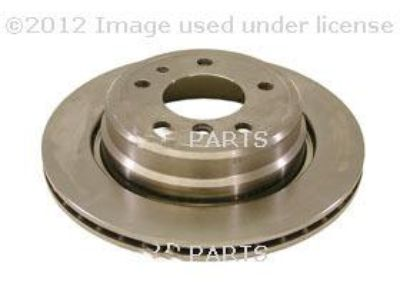 Purchase BMW M5 540i 1991 1992 1993 1994 1995 Ate Brake Disc - Vented (300 X 20 mm) motorcycle in WA, OR, CA, TX, FL, PA, NY, US, for US $78.94