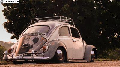 1963 Bug on Air