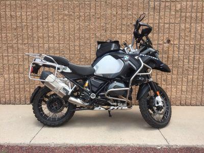 2016 BMW R 1200 GS Adventure Dual Purpose Motorcycles Albuquerque, NM