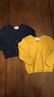 Old Navy Cardigans 2t