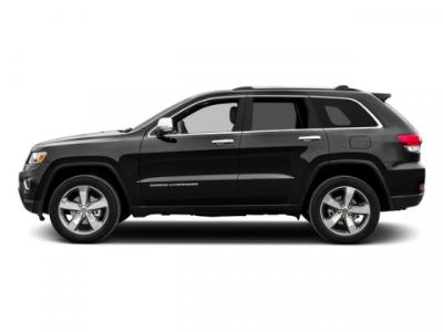 2015 Jeep Grand Cherokee Limited (Brilliant Black Crystal Pearlcoat)