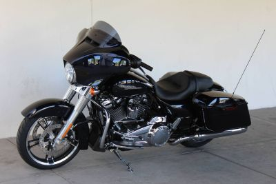 2019 Harley-Davidson Street Glide Touring Motorcycles Apache Junction, AZ
