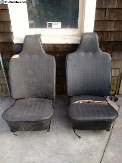 68-72 front seats