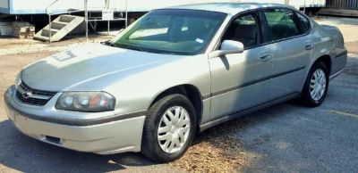 $4,000, 2005 Chevrolet Impala 4dr Excellent Condition Car